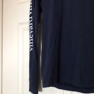 Vineyard Vines Tops - NWOT Vineyard Vine long sleeve t shirt